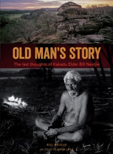 Old Man's Story cover art