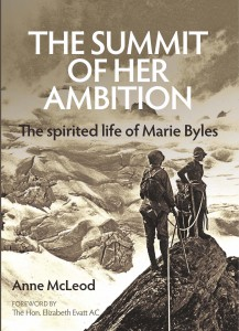 Marie Byles biography