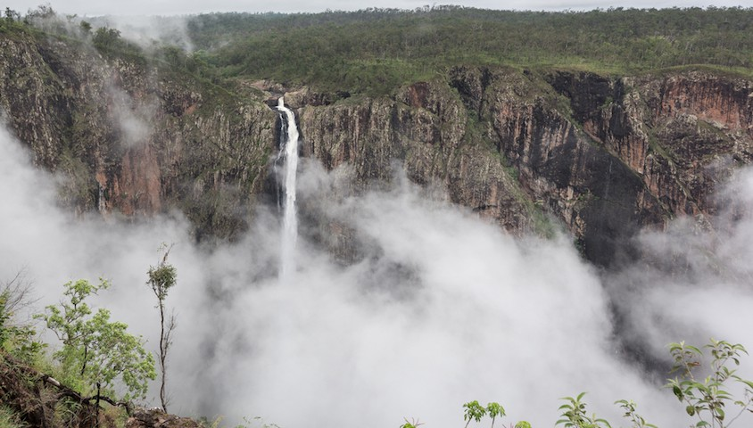 National Parks increased in Queensland