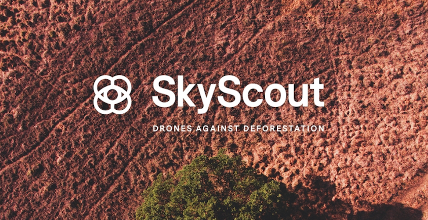 Sky Scout from The Wilderness Society