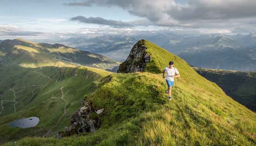 Workouts for trail runners