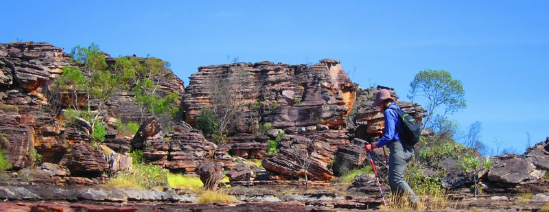 Kakadu's stone country