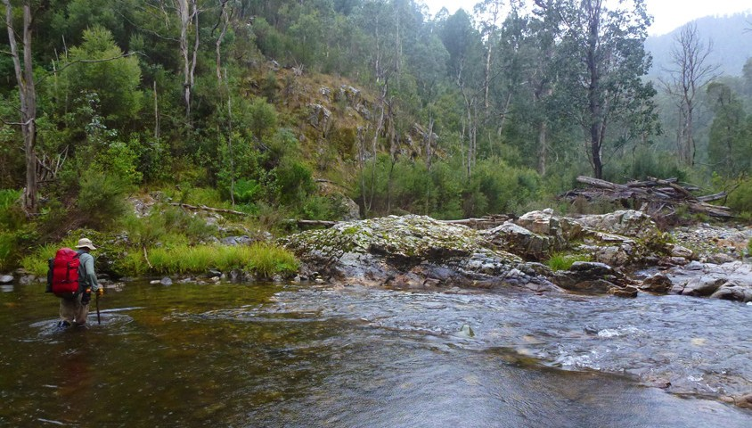 The Murray River from source to sea