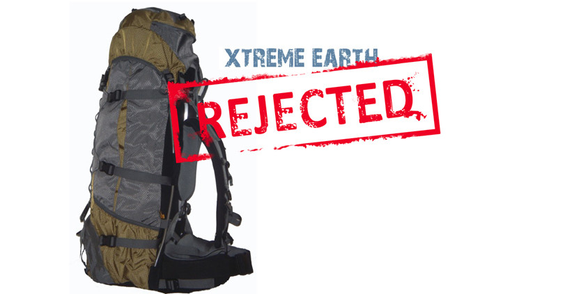 Xtreme Earth to close