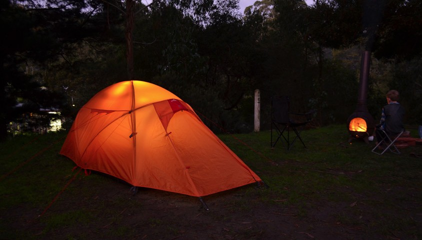 Kathmandu's Northstar XT hiking tent review