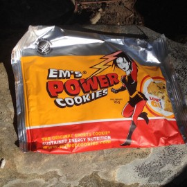 Em's Power Cookies review