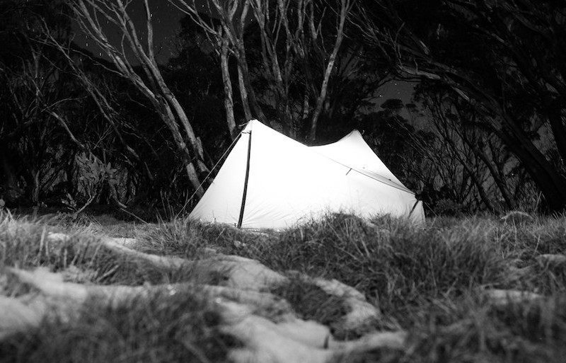 Tarptent review