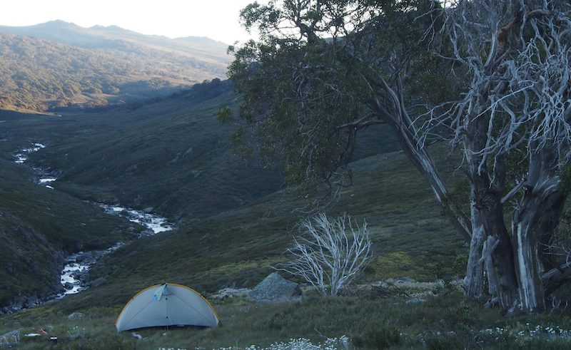 Snowy River Kosciuszko National Park