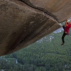 Alex Honnold Separate Reality