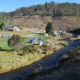 Camping in NSW
